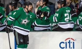 For the Dallas Stars, Playoffs Start in October
