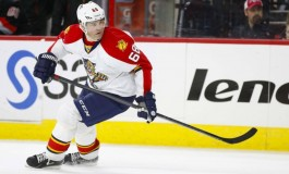 Florida Panthers: Figuring Out The Forwards