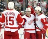 Detroit Red Wings Wait for November Boost