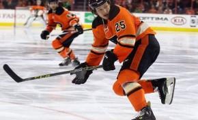 Flyers GM Ron Hextall Dominating Offseason