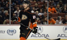 Simon Despres Gets 5-Year Extension From Ducks