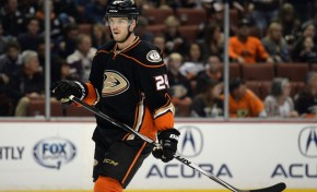 Q & A with Simon Despres of the Anaheim Ducks