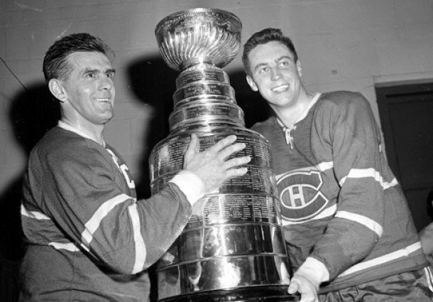 The Montreal Canadiens Franchise Four