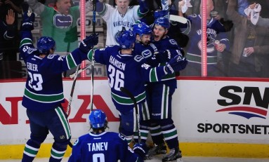 The Canucks Power Play Will Improve