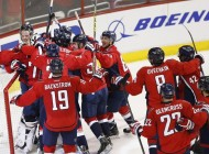 Hockey Cares: The Washington Capitals