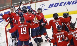 5 Predictions for the Washington Capitals Next Season