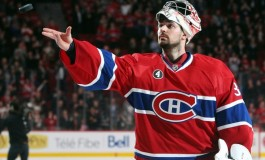 Carey Price Will Miss Another Week