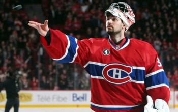 Habs Will Survive Without Price