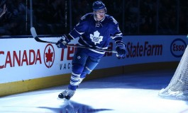 Maple Leafs Minute: NHL Jerseys & Corporate Sponsorship