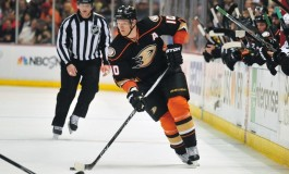 The Anaheim Ducks' Three Stars Of Round Two