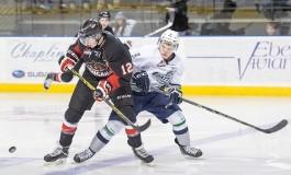Jansen Harkins - The Next Ones: 2015 NHL Draft Prospect Profile