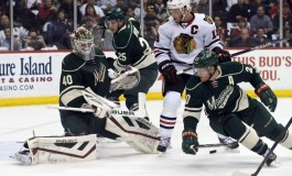 Ranking the Central Division: Starting Goaltenders