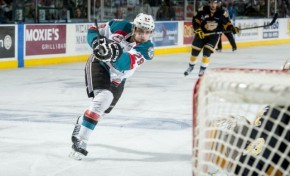 Rockets Return to Form at Memorial Cup