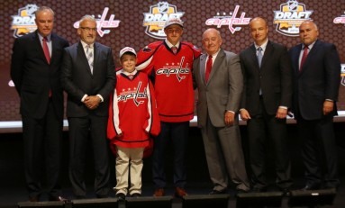 The Capitals Could Lose More Than a Player to Las Vegas