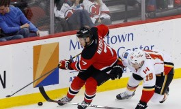 New Jersey Devils' 2015-16 Season Objectives