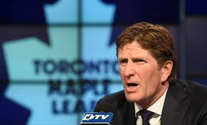 Mike Babcock's Leadership Helping Maple Leafs