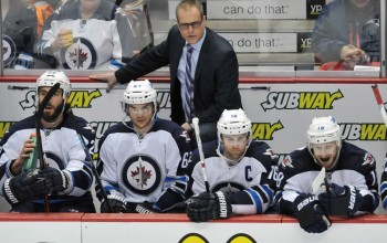 Winnipeg Jets Roster Finalized