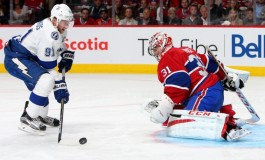 The Best Possible Time for Carey Price to Get Injured?
