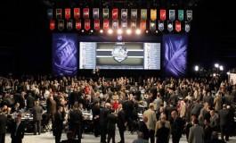 NHL Draft 2015: Live Tracker