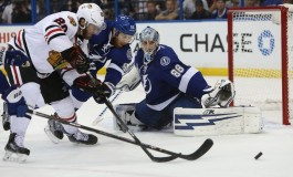 Hockey News: Lightning and Blackhawks Prepare for Game 3