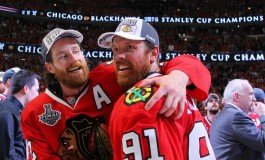 A 2nd Stanley Cup for Brad Richards