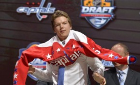 Ilya Samsonov Worth Risk For Washington Capitals