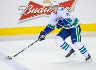 The Nuck Stops Here: Jannik Hansen, Top-Six Forwards