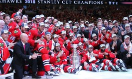 Hockey News: The Chicago Blackhawks are Stanley Cup Champions. Again