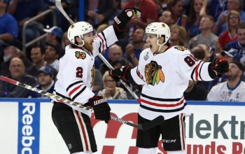 5 Final Thoughts from Blackhawks Training Camp