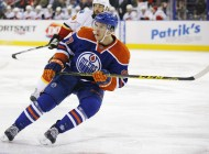 Facing Off: Down Goes McDavid, Up Goes The Ducks?