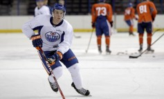 Oilers' McDavid, Hall Set to Rival Legendary Gretzky, Kurri Duo