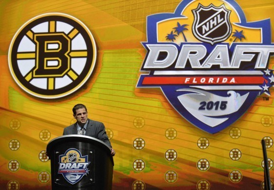 Boston Bruins Face Free Agency Conundrum in 2016