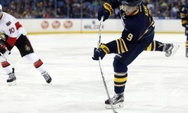 2 Storylines of the Buffalo Sabres Preseason