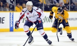 Is the Washington Capitals' Window Closing?