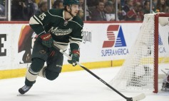 Wild Watch: Jonas Brodin Thrives
