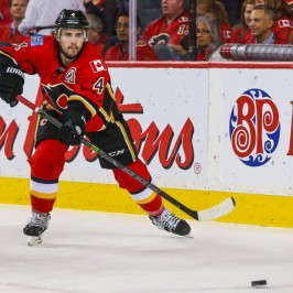 Kris Russell, NHL, Dallas Stars, Trade Deadline