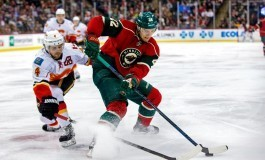 Wild Ready to Break Out in 2015-16
