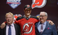 Devils Announce Rookie Roster Heading to Buffalo