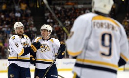 Top 5 Nashville Predators Goals From the 2014-15 Season