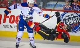Brossoit & Pitlick Highlight List Of 18 Names Cut From Oilers Training Camp