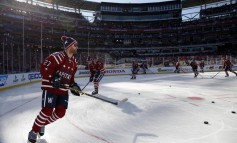 Washington Capitals: A Brighter Than Usual Outlook
