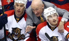 Craig Ramsay Joins Habs as Coaching Consultant