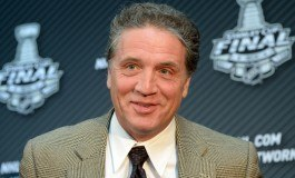 USA Hockey Announces Dean Lombardi as GM for World Cup