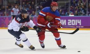 Russian Captain Ilya Nikulin May Join NHL