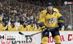 NHL 16 Player Ratings: Defensemen