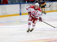 Sergei Plotnikov Ready For NHL Debut