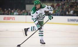 UND Hockey to Give Players Cost of Attendance Stipends