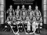 50 Years Ago in Hockey: Vancouver Edges Closer to NHL Team