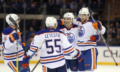 An Oilers Fan Guide to the Stanley Cup Playoffs