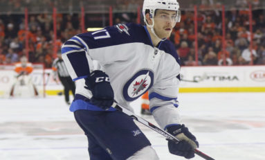 Jets 'What If?' - Adam Lowry or Mathieu Perreault?